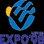 EXPO'98: Twenty years by Arquivo.pt
