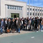 Students from Coimbra visit Arquivo.pt