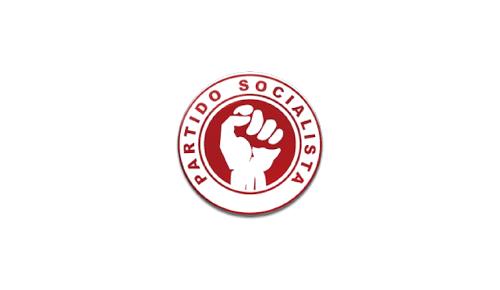 Partido Socialista site oficial 2005