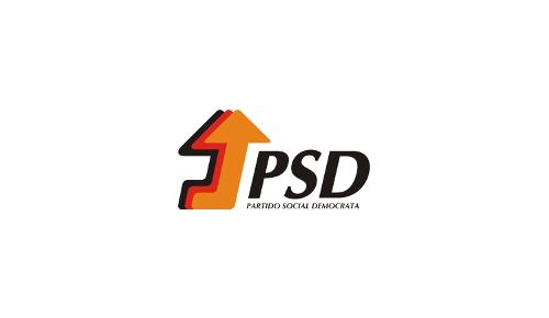 PSD site oficial 1996