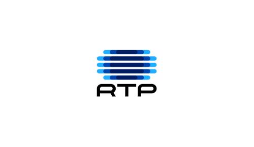 Site oficial RTP