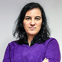 Anabela Ventura - Formação & Disseminação