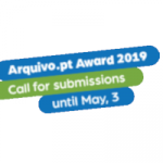 Arquivo.pt 2019 Award: Submissions are open!