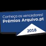 Conheça os vencedores do Prémio Arquivo.pt 2018!