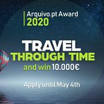 Applications open to the Arquivo.pt Award 2020!