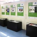 Visit four simultaneous Arquivo.pt Exhibitions