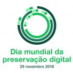Formação gratuita para celebrar Preservação Digital