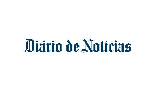 Site Oficial Diário de Notícias 1996