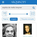 Nova versão do Arquivo.pt (Image Service Release)