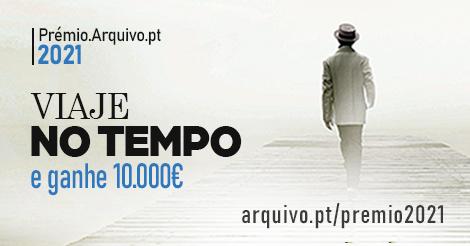 Prémio Arquivo.pt 2021: candidaturas abertas!