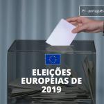 Coleção internacional acerca das Eleições Europeias 2019 está disponível