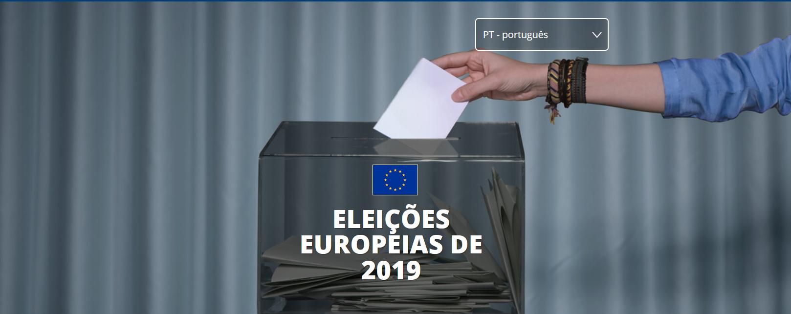 Print www.eleicoes.europeias .eu