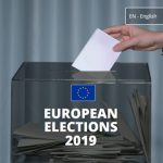 Cross-lingual collection about the 2019 European Elections is available