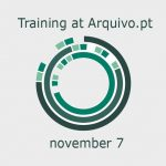 Arquivo.pt celebrates the World Digital Preservation Day with free training